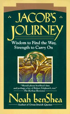 Image for JACOB'S JOURNEY : WISDOM TO FIND THE WAY, STRENGTH TO CARRY ON