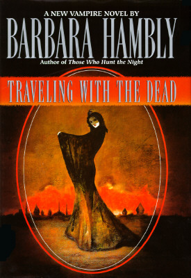 Image for Traveling With the Dead
