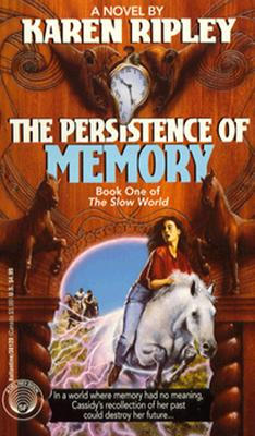 Image for The Persistence Of Memory