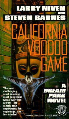 CALIFORNIA VOODOO GAME, NIVEN, LARRY & BARNES, STEVEN
