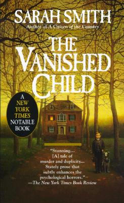 The Vanished Child, Smith, Sarah
