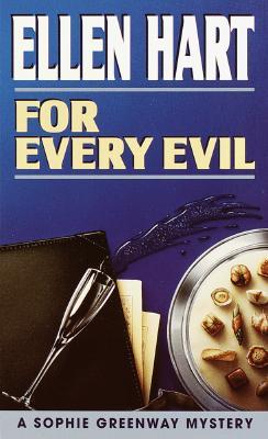 For Every Evil, Hart, Ellen