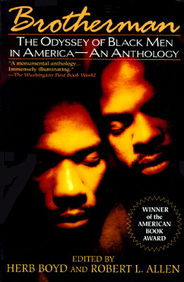 Image for Brotherman: The Odyssey of Black Men in America--An Anthology
