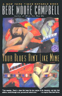 Image for Your Blues Ain't Like Mine (Ballantine Reader's Circle)