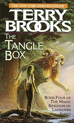Image for The Tangle Box (Magic Kingdom of Landover, Book 4)