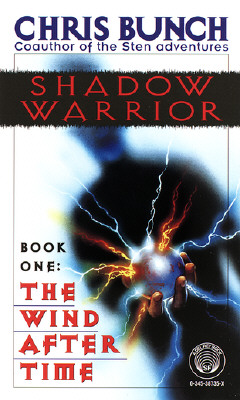 Image for SHADOW WARRIOR #001 WIND AFTER TIME