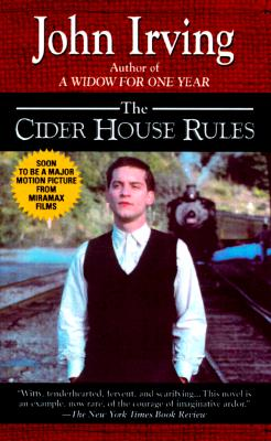 Image for The Cider House Rules