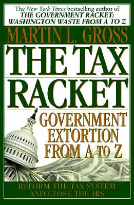 Image for TAX RACKET