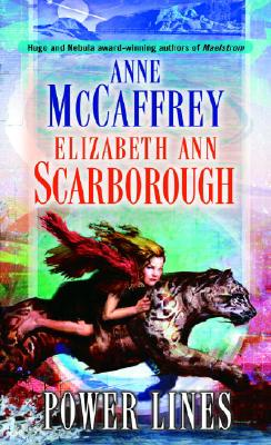 Power Lines (Petaybee Trilogy), Anne McCaffrey, Elizabeth Ann Scarborough