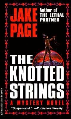 The Knotted Strings, Page, Jake