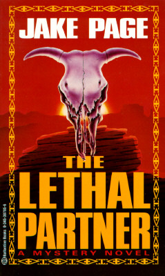 Image for Lethal Partner