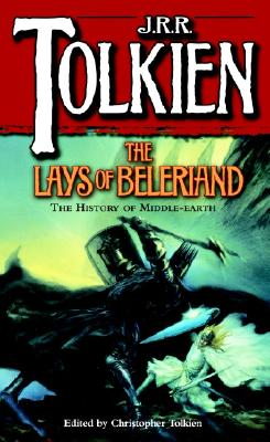 Image for LAYS OF BELERIAND