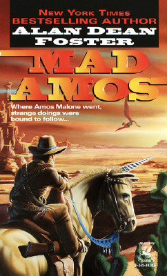 Image for Mad Amos