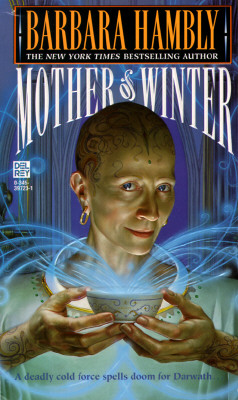 Mother of Winter (Darwath), Barbara Hambly