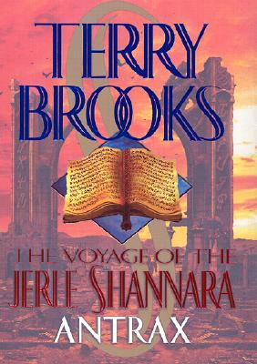 Image for Antrax (Voyage of the Jerle Shannara, Book 2)