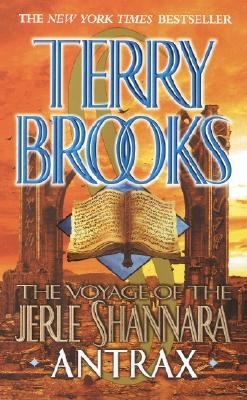 Image for Antrax (The Voyage of the Jerle Shannara, Book 2)