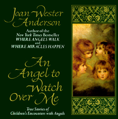 Image for Angel to Watch Over Me