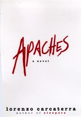 Image for Apaches:  A Novel