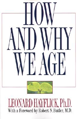 Image for How and Why We Age