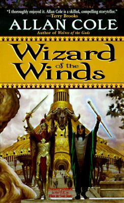 Image for Wizard of the Winds (Tales of the Timuras)