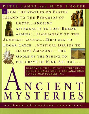 Image for Ancient Mysteries