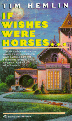 Image for If Wishes Were Horses...