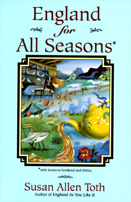 Image for England For All Seasons