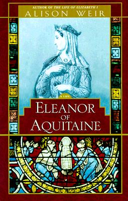 Image for Eleanor of Aquitaine: A Life