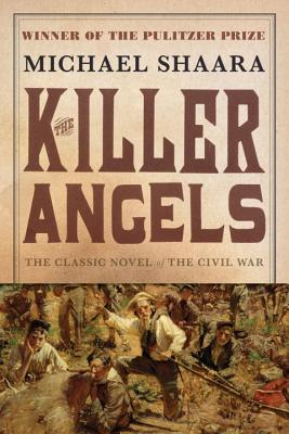 Image for Killer Angels: The Classic Novel of the Civil War