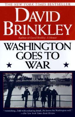 Image for Washington Goes to War