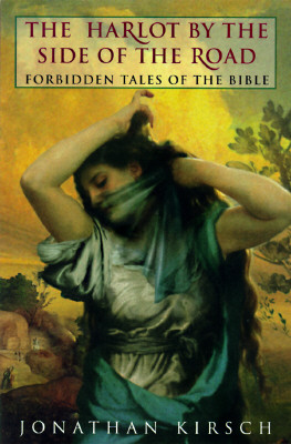 Image for The Harlot by the Side of the Road: Forbidden Tales of the Bible