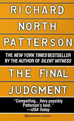 The Final Judgment, Patterson, Richard North