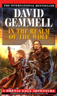 Image for In the Realm of the Wolf #5 Drenai