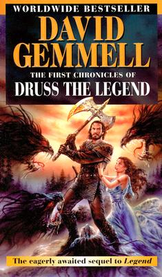 Image for The First Chronicles of Druss the Legend #6 Drenai