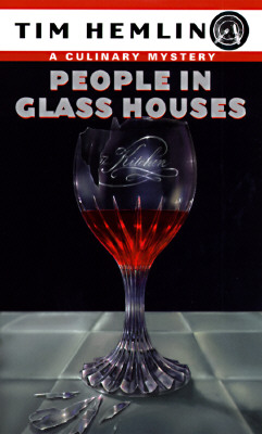 Image for People In Glass Houses