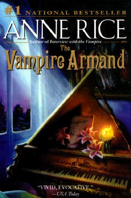Image for The Vampire Armand (Rice, Anne, Vampire Chronicles.)
