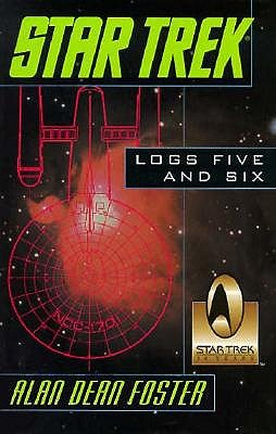 Image for Star Trek: Logs Five and Six