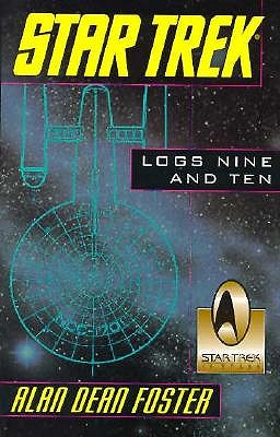 Image for Star Trek: Logs Nine and Ten