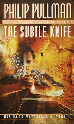 "Image for ""The Subtle Knife (His Dark Materials, Book 2)"""