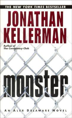 Image for Monster (An Alex Delaware Novel)