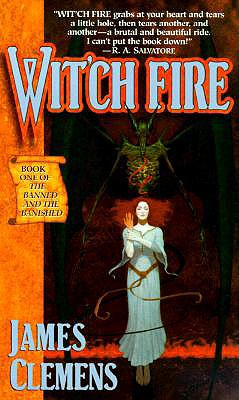Image for Wit'ch Fire