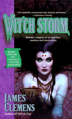 Image for Wit'ch Storm