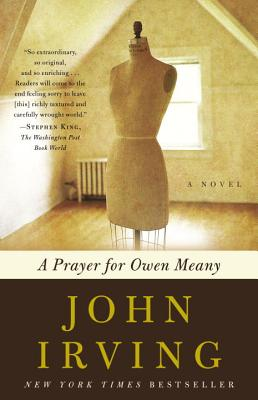 A Prayer for Owen Meany: A Novel (Ballantine Reader's Circle), John Irving