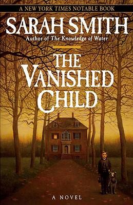 The Vanished Child, Smith, Sarah