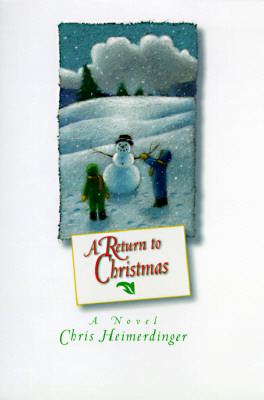 Image for A Return to Christmas