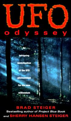 Image for UFO Odyssey