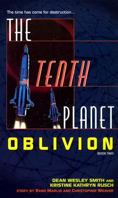 Image for The Tenth Planet: Oblivion: Book 2