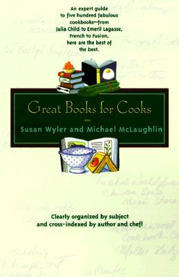 Image for GREAT BOOKS FOR COOKS