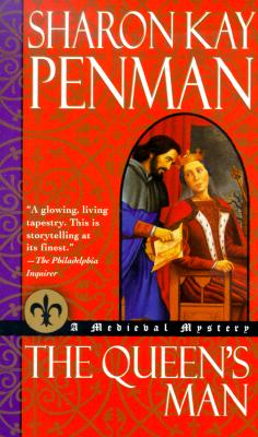 The Queen's Man: A Medieval Mystery (Medieval Mysteries (Random House Paperback)), SHARON KAY PENMAN