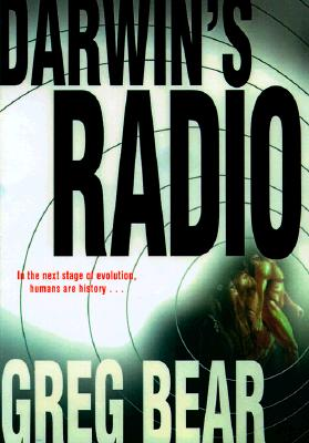 Image for DARWIN'S RADIO
